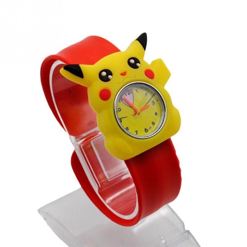 Pokemon pikachu kids wrist watch new