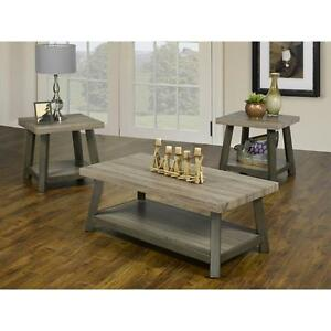 COFFEE TABLE SETS SALE!!! REDUCED PRICES!! (AD 586)