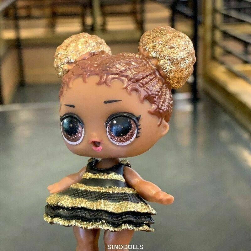Lol surprise doll Glam Glitter COURT CHAMP  AUTHENTIC