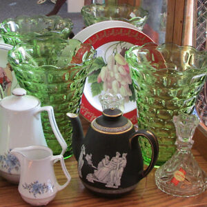 ANTIQUE STORE VINTAGE HOME DECOR GREAT GIFTS IN MISSISSAUGA