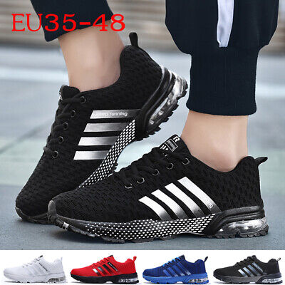 Plus Size Sport Running Shoes Men & Women Couple Casual Outdoor Walking Sneakers](Plus Size Couples)