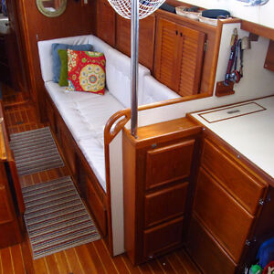 Want to buy sail boat via payments
