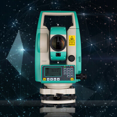 New Total Station Ruide Rts-822r4x Reflectorless Total Station 400m