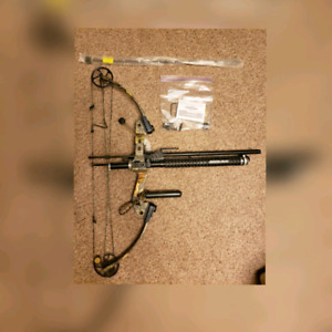 Airow Gun Paintball Marker