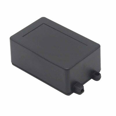 Plastic Waterproof Cover Electronics Project Box Enclosure DIY Case 70x45x30mm](waterproof electronics project box)