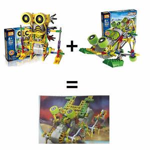 Robotic Jungle Series Robot Frog Cambridge Kitchener Area image 6