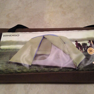 VENTURA 9X7FT SPORT DOME TENT FOR SALE