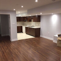 Spacious, 2 Bedroom basement-apartment available for Rent ***Ava