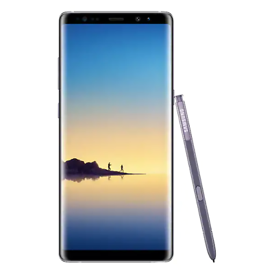 Samsung Galaxy Note 8 Gray 64GB T-Mobile SM-N950UZVATMB