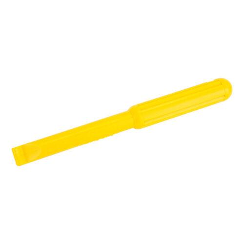 Quik Stik Quick Stick Bicycle Tire Flat Changing Tool Yellow