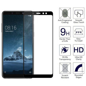 Samsung Galaxy A8 9H Tempered Glass Screen Protector Brand New