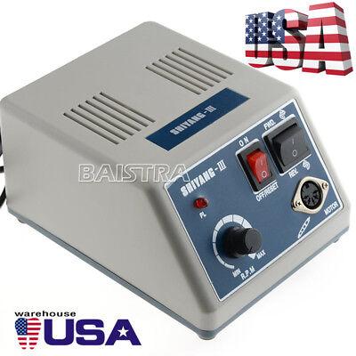 Dental Marathon Electric Micro Motor Polisher N3 S05 35krpm Micromotor Handpiece