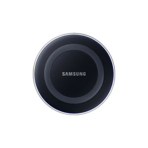 Samsung Wireless S Charger Pad Black