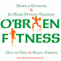 Mobile Personal Fitness Training