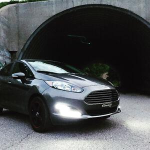 2014 Ford Fiesta Hatchback+Winter tires