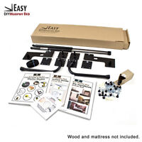 Do It Yourself Murphy Bed Hardware Kit Canadian Made