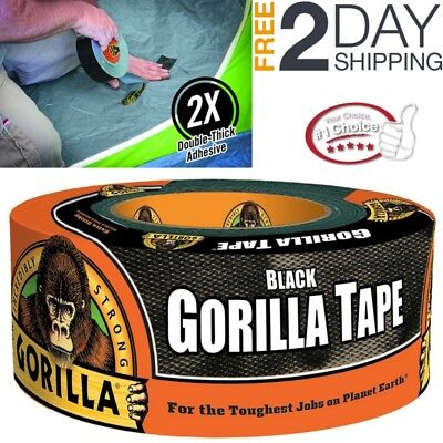 Extreme Mounting Tape Double Thick Heavy Duty Gorilla Waterproof Tough Handy