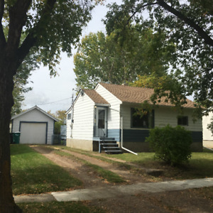 Redwater House for Rent (or Sale)