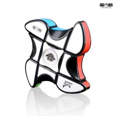 Spinner Cube 1x3x3 Mulino a Vento, QiYi Mofangge,Qiyi,Fidget Spinner,Cubo Magico