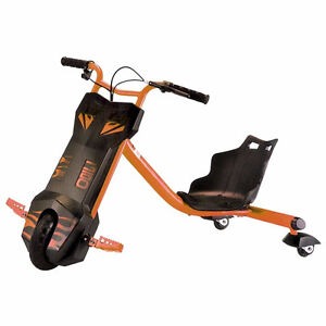 Get your E-DRift bicycle for your kids.