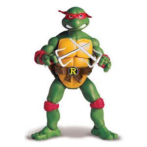 Teenage Mutant Ninja Turtles Figures, 1998, (Raphael)