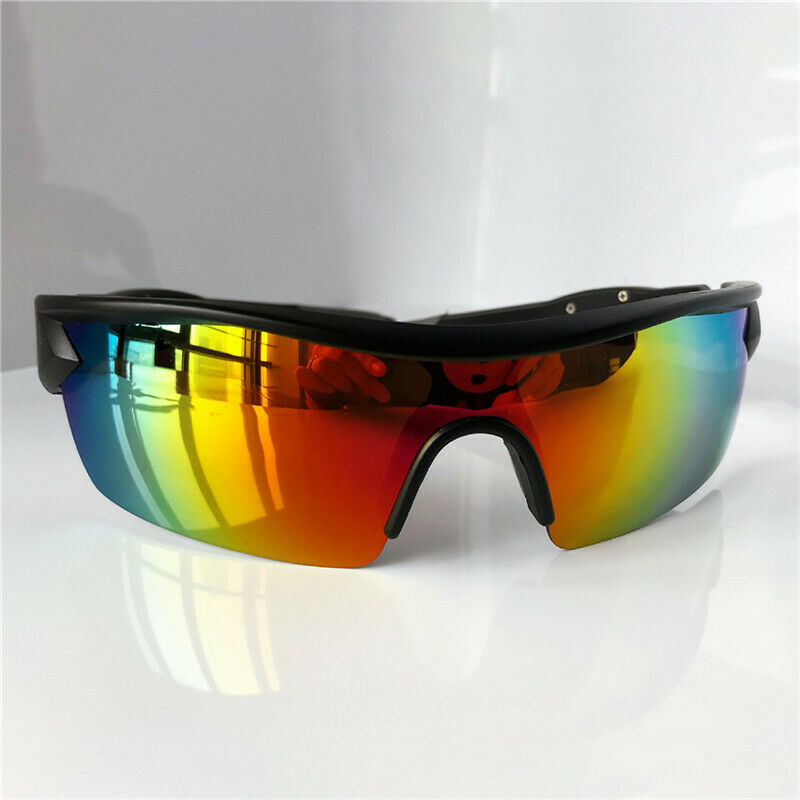 2 Pair BattleVision HD Polarized Sunglasses Clear Vision As Seen on TV US