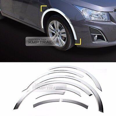 Chevrolet Cruze Wheels Parts Accessories Ebayshopkorea