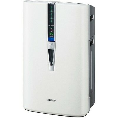 Air Purifier/ Humidifier W/ 3 Speeds - For Rooms Up To 341 Sq. Ft. Kc-860U New