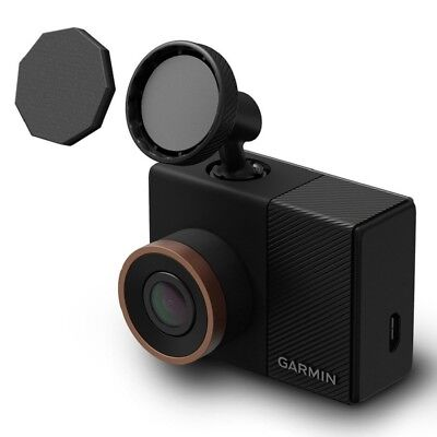 Garmin Dash Cam 55 Full HD 1080 DashCam DVR GPS Autokamera LCD-Display 5,08 cm