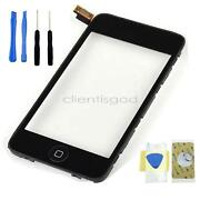 iPod Touch 2nd Generation Digitizer