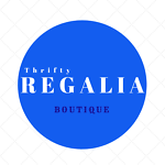 Thrifty Regalia Boutique