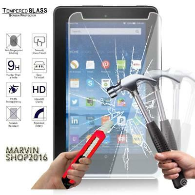 Gravestone Tempered Glass Screen Protector For Amazon Kindle Fire 7 (5th Gen 2015)
