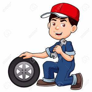 Quality New Tires at Affordable prices