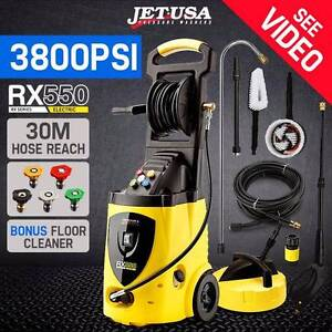 PRESSURE WASHERS from $119 (Jet-USA) FREE PICK UP PENRITH Penrith Penrith Area Preview