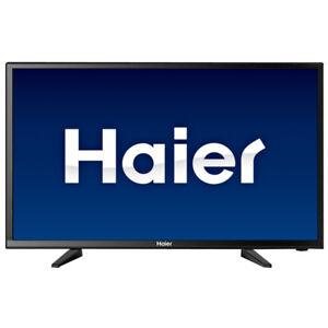 "TV Haier HD 720p DEL 32"""