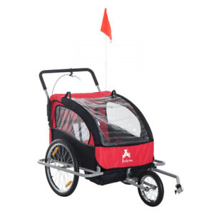 NEW Bike Trailer/Stroller - Free Shipping Anywhere in BC!