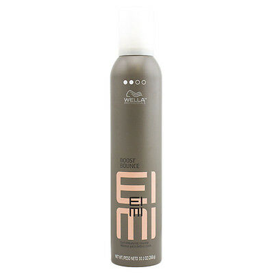Wella Professionals EIMI Boost Bounce Curl Enhancing Mousse 288 g (10.1 oz)