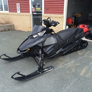 $7,500 **2013 F8 Sno-Pro Limited Edition**with WARRANTY!.