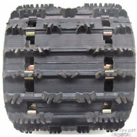 """NEW Ripsaw 2ply Snowmobile Track 129-15-1.25"""""""