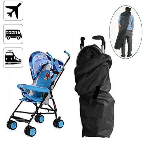 Gate Check Umbrella Stroller Pram Pushchair Buggy Car Plane