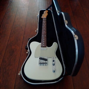 For Trade or Sale: Fender Classic Series 60's Telecaster