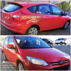 2014 Focus H/B Easy and Bad Credit Financing
