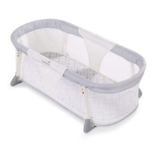 Summer Infant by Your Side Sleeper, Lock Link Fashion