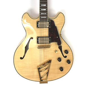 D'Angelico & Guild Guitars - Clearance Sale
