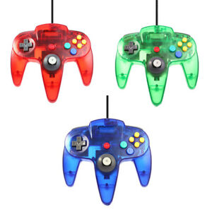 GAMEPAD N64 USB