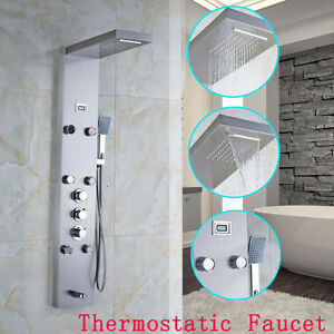 Elegant SHOWER PANELS