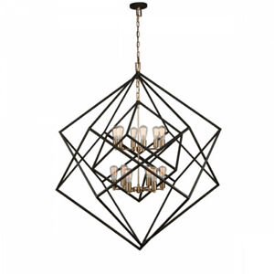 INCREDIBLE SALE ON THIS NEW STUNNING ARTISTRY CHANDELIER!