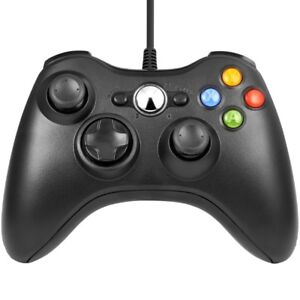 USB Wired Gamepad Controller - NEW!
