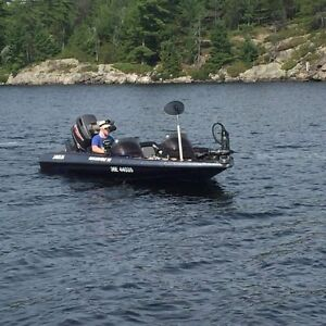 Reliable Bass boat. NEW PRICE