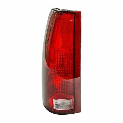 FOR CHEVY C1500 1990 1991 1992 1993 1994 1995 1996 1997 1998 TAIL LAMP LEFT